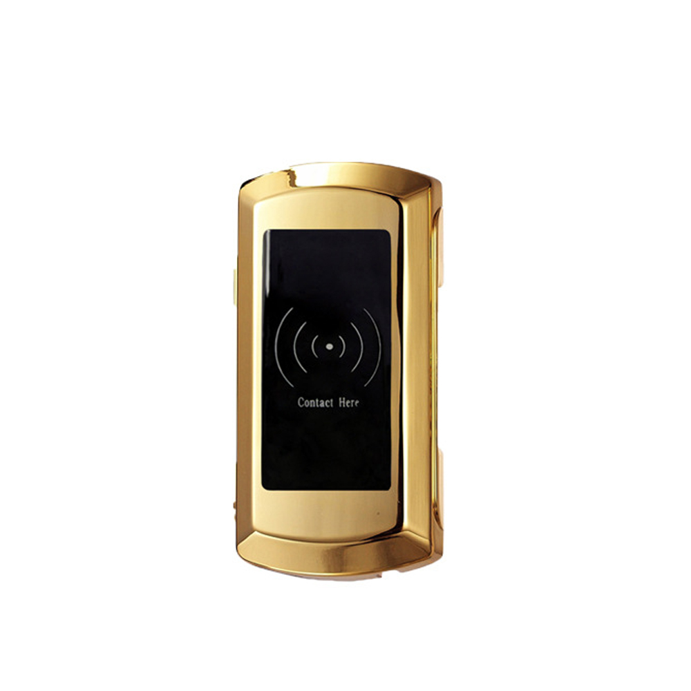 Lock induction integration lock hotel intelligent card electronic induction door lock