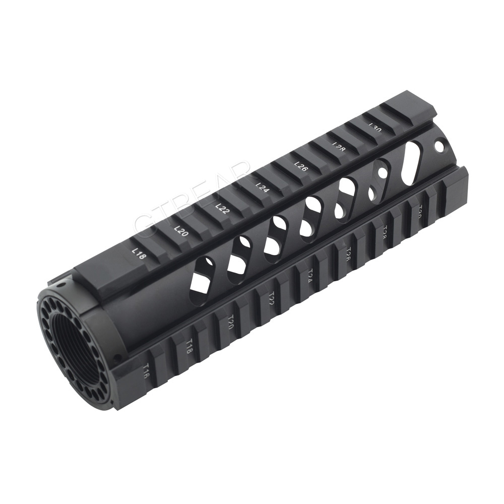 AR15  SUPER LIGHT WEIGHT 7 inch  handguard