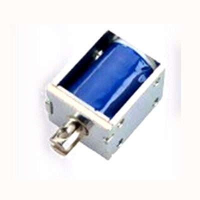 Entertainment industry use of solenoid  electromagnets