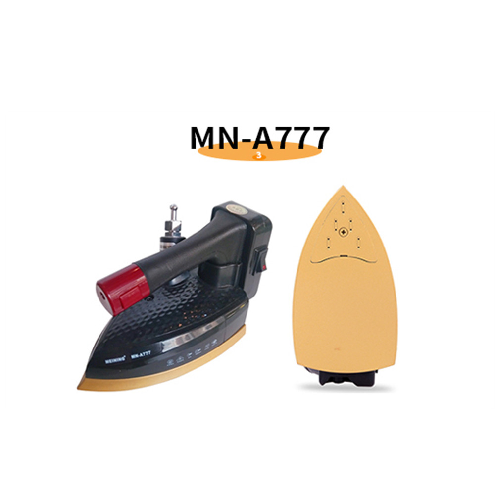 Industrial Steam Iron Electric Iron MN-A777