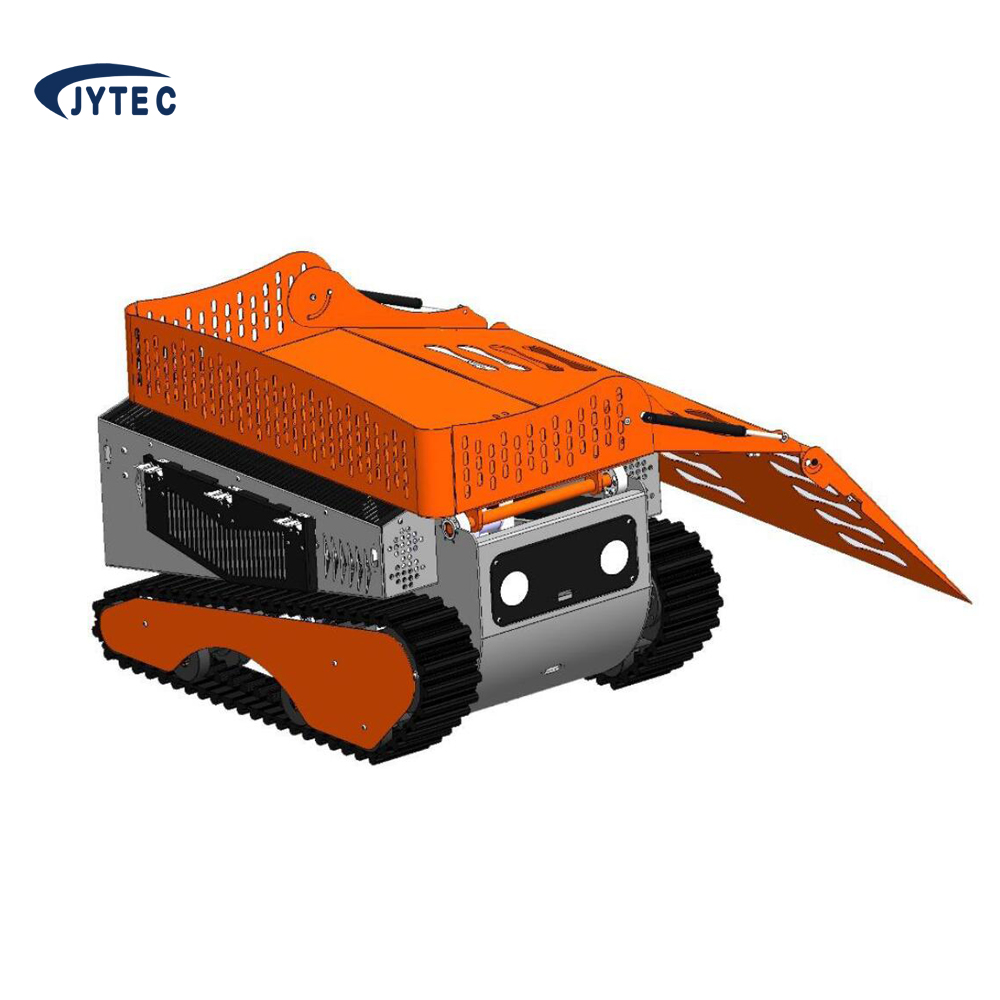 Material Handling Equipment crawler type-truck Automated Guided Vehicles AGVs RGV LRG China AGV