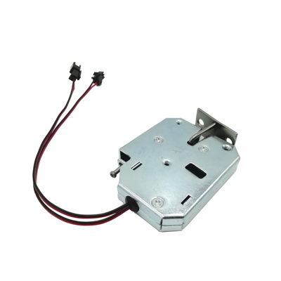 electromagnetic solenoid locker lock manufacturer