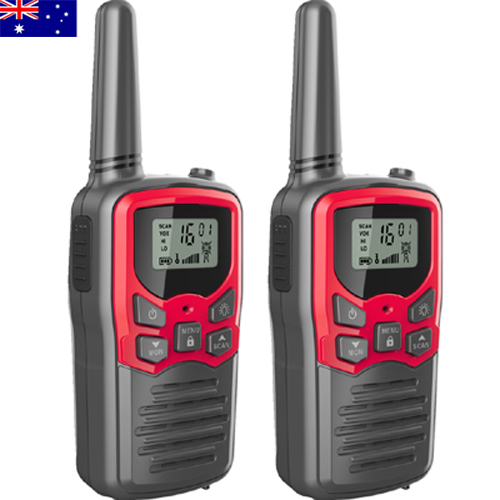 walky talky portable interphone T5