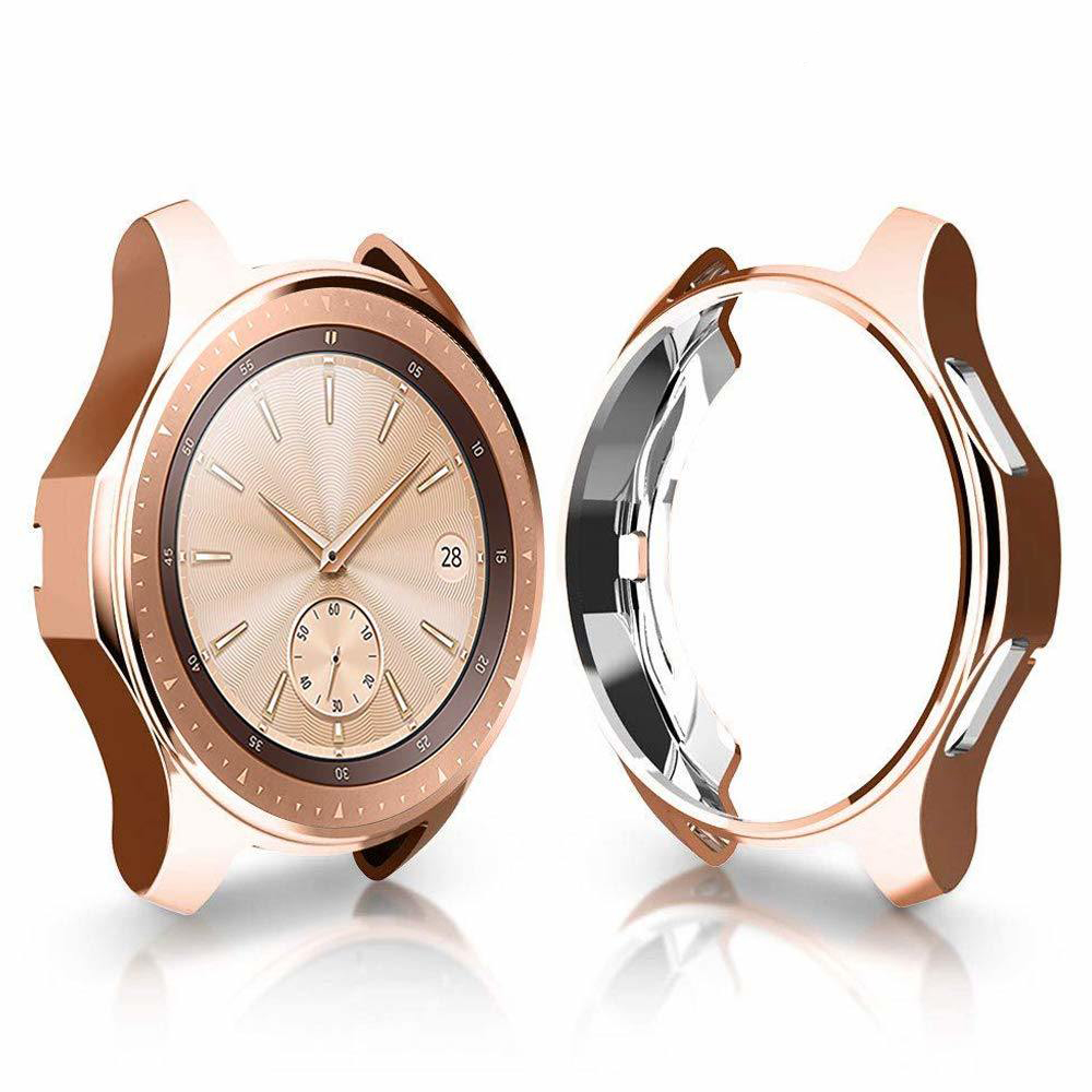 Customized Polished Waterproof Stainless Steel Watch Case machining